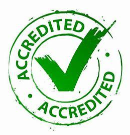 Accredited Program