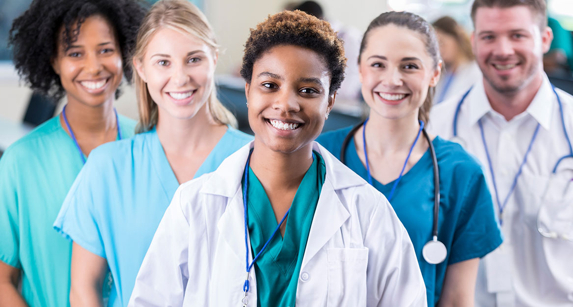 Types of Nursing Jobs and Where to Find Them